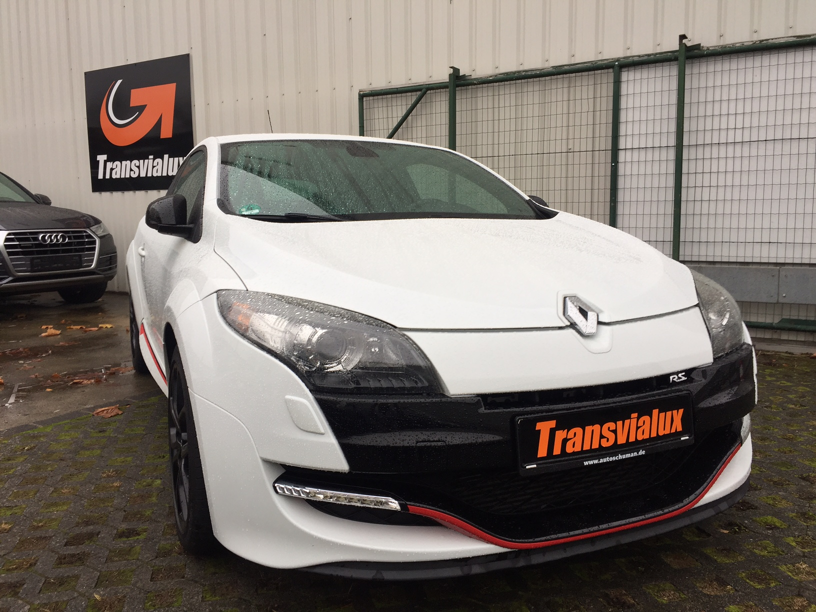 renault megane 3 coupe rs cup 265 cv